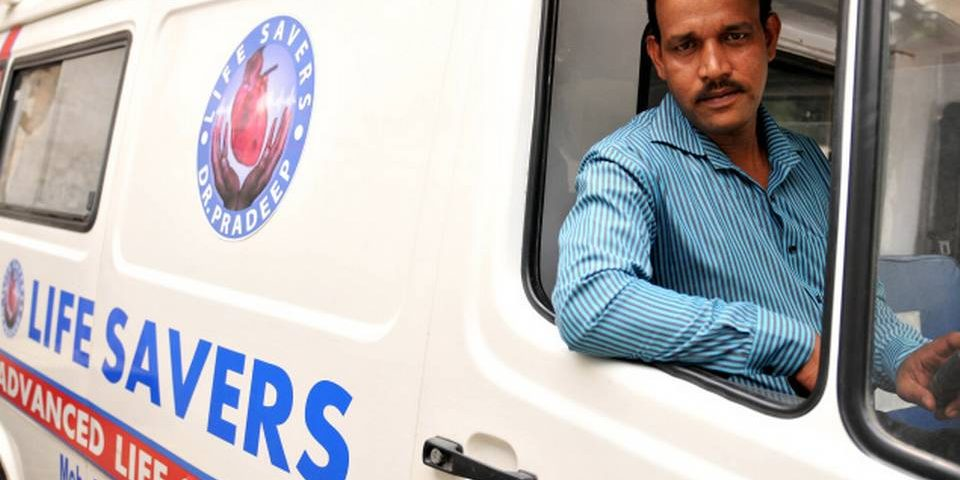 Life Savers Ambulance Services