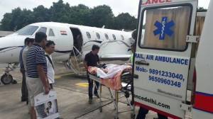 Air Ambulance Services 3
