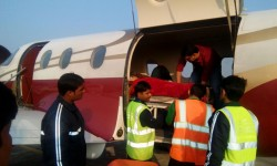 Air Ambulance Services Patient Transfer 10