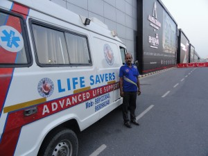 Road Ambulance Services 10