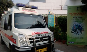Road Ambulance Services 8