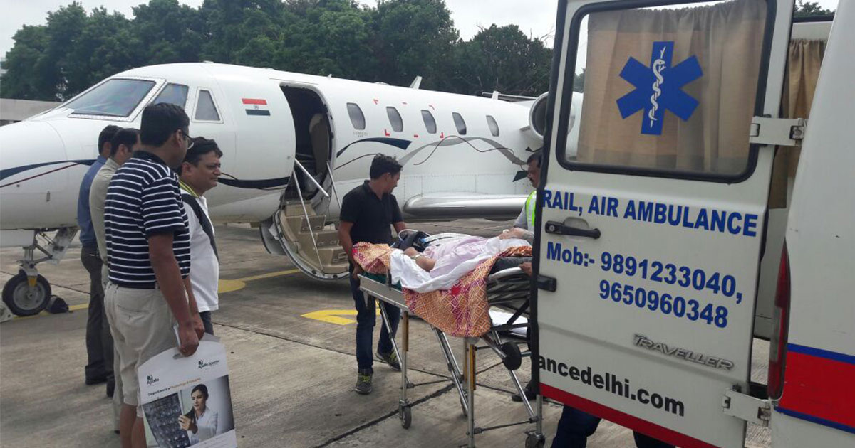 air-ambulance-services-life-savers