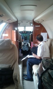 Air Ambulance Services Interior 3