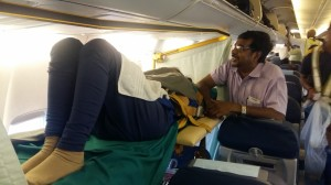 Air Ambulance Services Patient transfer 4