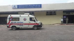 Road Ambulance Services 1