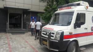 Road Ambulance Services 5