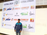 national football event